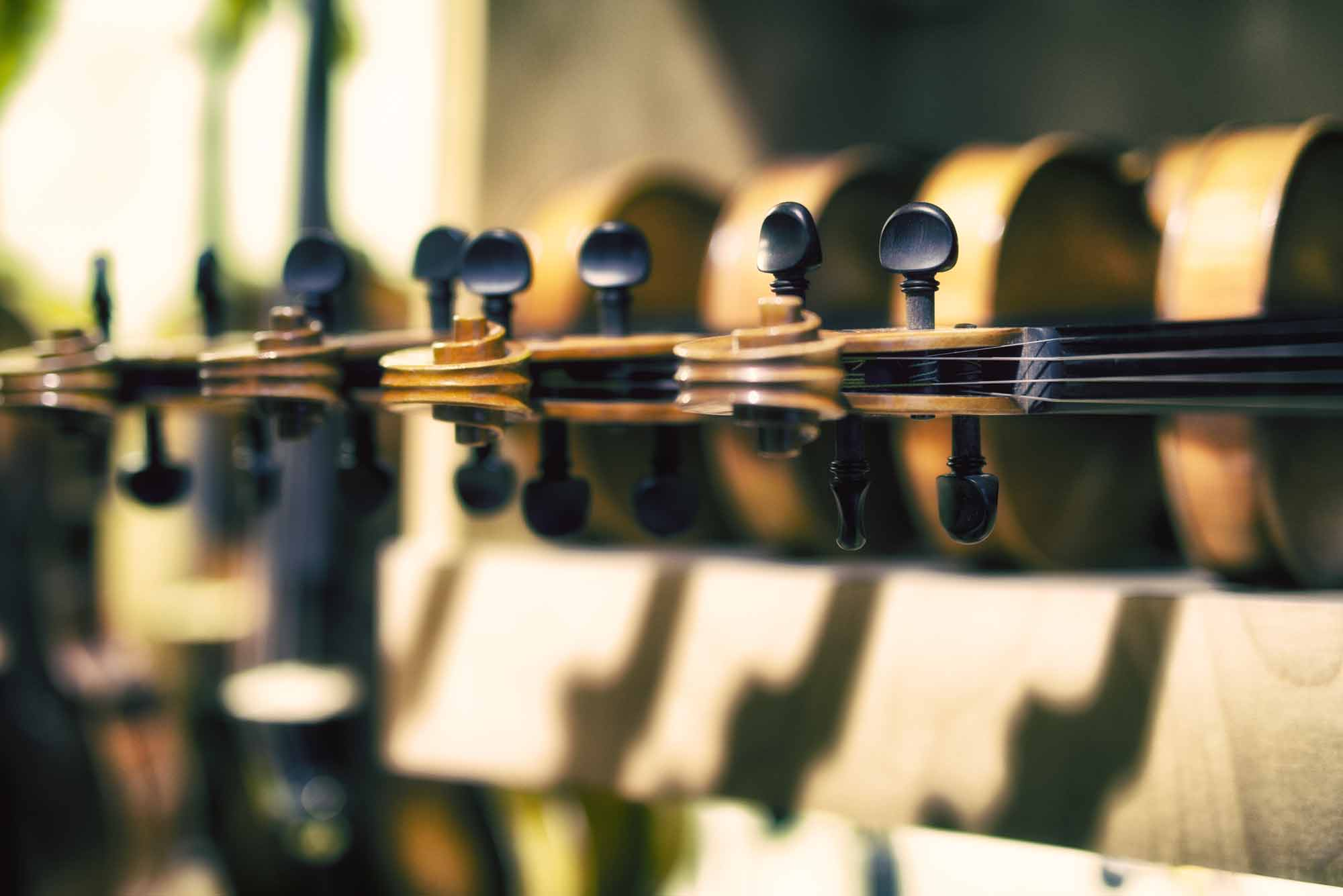 Instrumente Handel 5