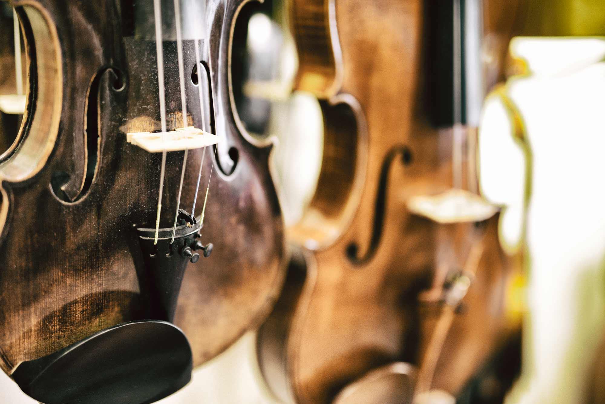 Instrumente Handel 3
