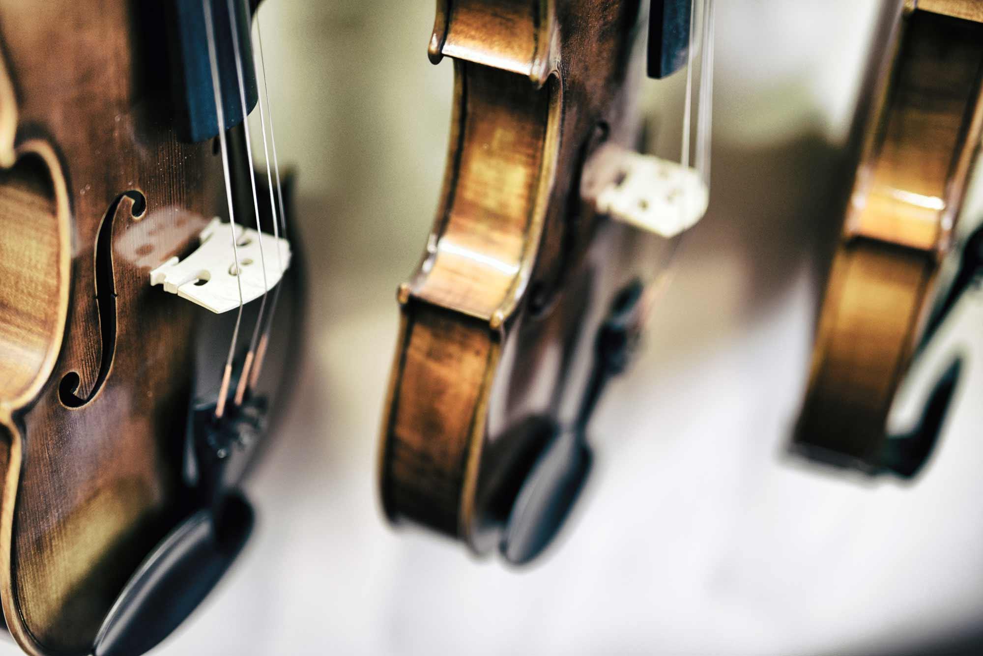 Instrumente Handel 1