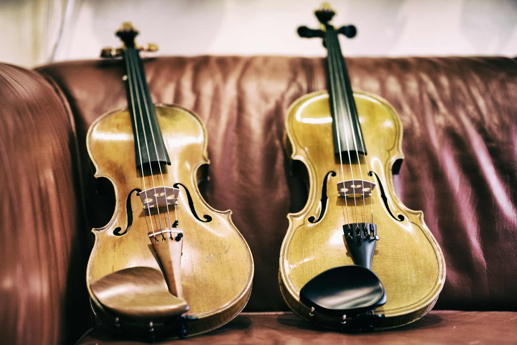 Instrumente Handel 4