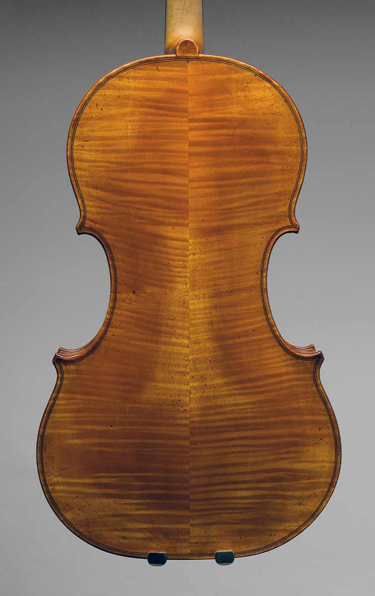 Viola Amati 40,5